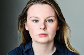 Actor Grace Liston: 'My first job taught me the importance of being in a supportive cast'