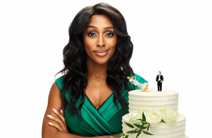 Alexandra Burke will star in My Best Friend's Wedding, which has been adapted for the stage and will open in 2020