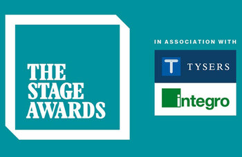 The Stage Awards 2020: Shortlist in full