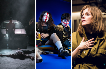 Top 50 shows of 2019: Festival shows
