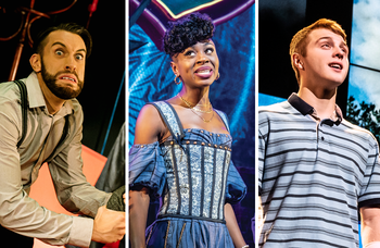 Top 50 shows of 2019: New musicals