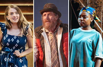 Top 50 shows of 2019: New plays