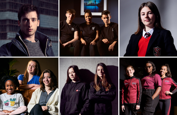 Meet The Stage Scholarship winners 2019