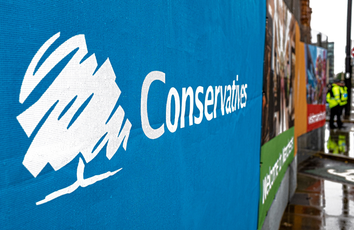 The Conservative win has left arts organisations with Brexit fears. Photo: Shutterstock