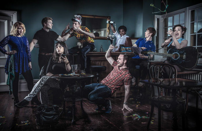 Not Too Tame's Early Doors – of 13 working-class actors involved in the show in 2014, only five of them are still in the profession