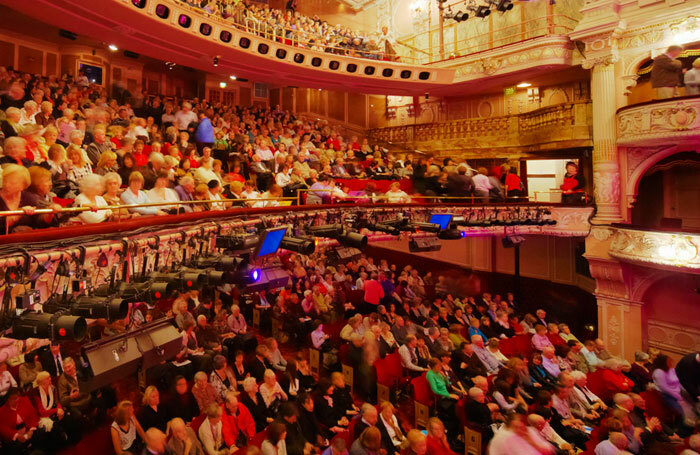 How do audiences at subsidised arts events compares to the average taxpayer?