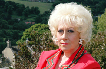 Obituary: Jean Fergusson – stage and screen actor famed for her role as femme fatale Marina in Last of the Summer Wine