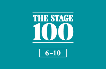 The Stage 100 2020: 6-10