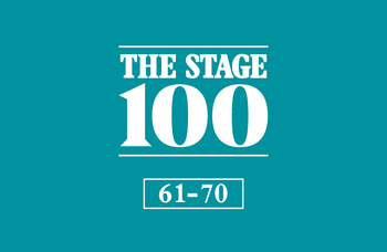 The Stage 100 2020: 61-70