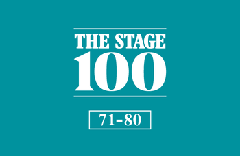 The Stage 100 2020: 71-80