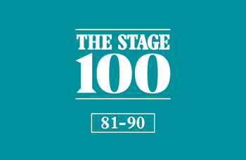 The Stage 100 2020: 81-90
