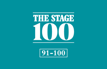 The Stage 100 2020: 91-100