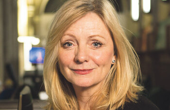 Tracy Brabin named shadow culture secretary