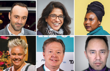 2020 vision: Theatre's leaders share their hopes for the coming year