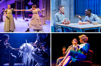 The Stage's favourite shows outside of London in 2019