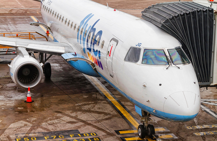 Flybe has backtracked on changes to its baggage policy. Photo: Shutterstock