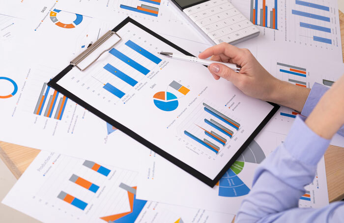 Collecting data focuses the mind and publishing research tells us whether initiatives are working. Photo: Shutterstock