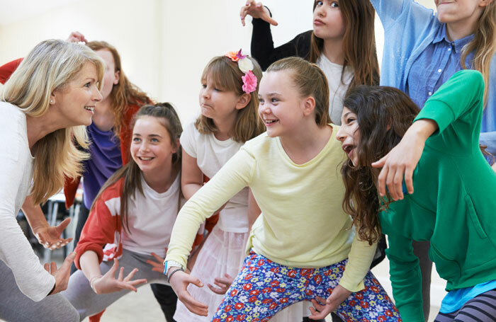Action for Children's Arts' proposed Arts Backpack would ensure all primary school children have access to the arts. Photo: Shutterstock