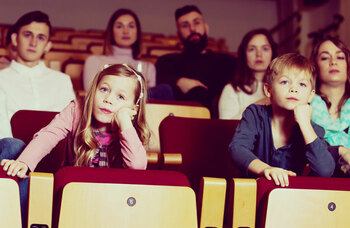 Take children to more theatre – your views, January 16