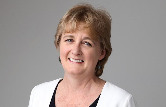 Christine Payne. Photo: Equity