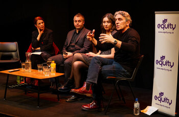 Gypsy and Roma theatremakers urge industry to address their representation on stage and screen