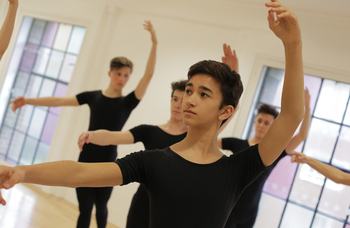 Sylvia Young Theatre School: Preparing students with raw talent to be the stars of tomorrow