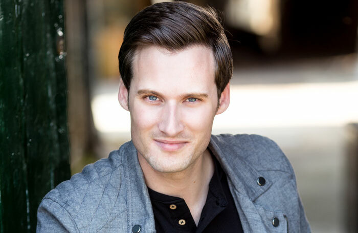 Casting consultant and choreographer Graeme Pickering