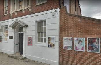 Brighton Hippodrome and Portsmouth's Groundlings Theatre among most at-risk venues
