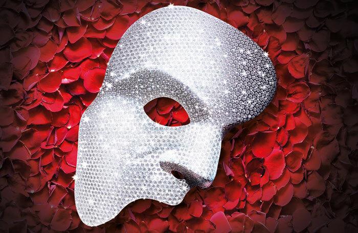 Love Never Dies will tour from September.