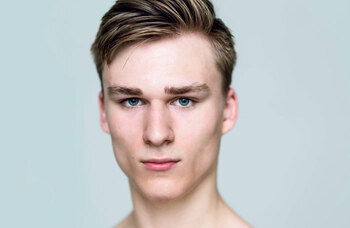 Dancer Ryan Felix: 'My apprentice contract with Birmingham Royal Ballet was a dream come true'
