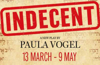 Paula Vogel's Indecent and Habeas Corpus revival to run at Menier Chocolate Factory