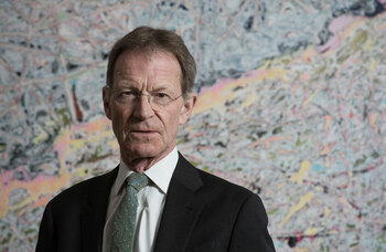 Addressing climate change is more important than ever in the arts, says Nicholas Serota