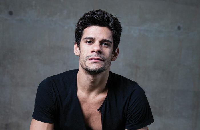 Thiago Soares. Photo: Daryan Dornelles