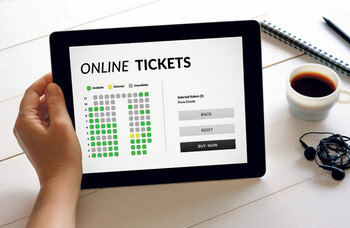 Andrew Ladd: Theatre's attempts at online ticketing are Kafkaesque – it's time for smarter systems