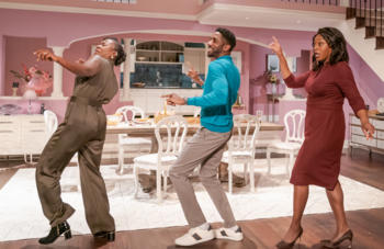 Daniel Bailey: Do the mostly white audiences in theatre show diversity initiatives are failing?