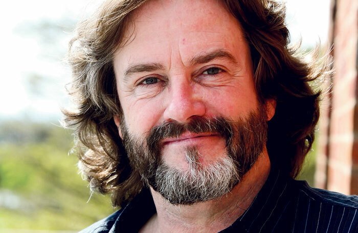 Gregory Doran. Photo: RSC/Ellie Kurttz