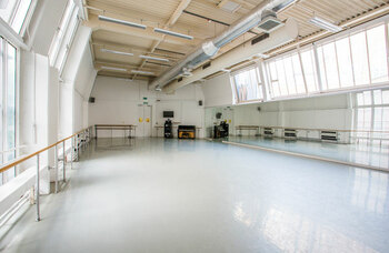 Dance venue the Place to open up rehearsal studio for commercial hire