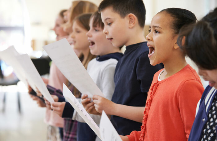 """A new government blueprint for music education is promising to benefit all children """"regardless of their background"""". Photo: SpeedKingz/Shutterstock"""