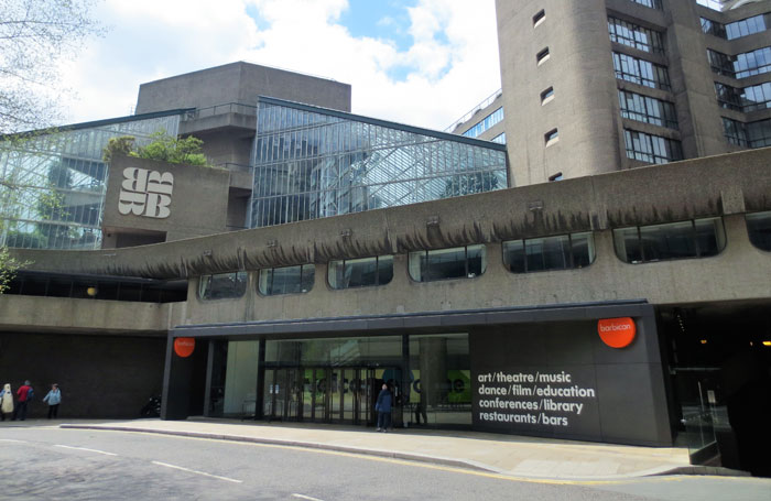 Independent review launched into racism at Barbican Centre