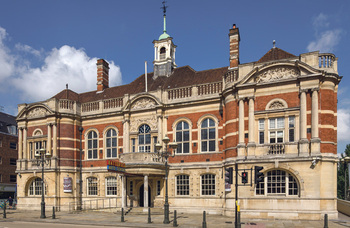 Battersea Arts Centre relaunches as world's first fully relaxed venue
