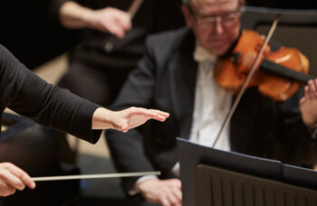 Leeds Conductors Competition set to return for first time since 2009