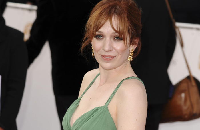 Katherine Parkinson will take on the role played by Felicity Kendall in the stage adaptation of The Good Life. Photo: Featureflash/Shutterstock
