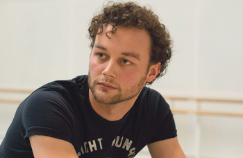 Choreographer Liam Scarlett suspended from Royal Ballet following allegations of inappropriate behaviour towards students