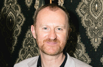 Mark Gatiss to adapt and star in A Christmas Carol