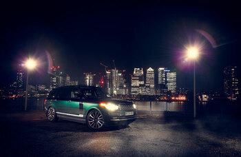 Enjoy life in the fast lane with Berkley London's unrivalled luxury chauffeur service
