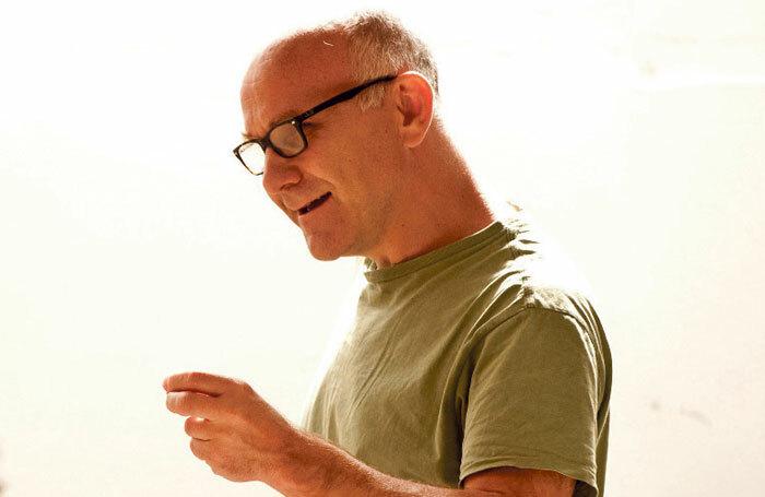 Director Stephen Unwin. Photo: Simon Annand