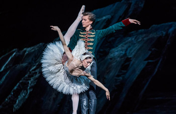 Royal Opera House stands by Liam Scarlett production despite allegations