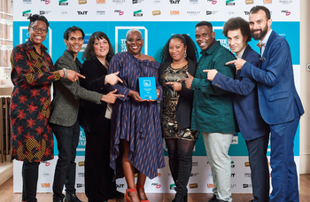 The Stage Awards 2020 in pictures