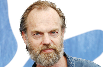 Hugo Weaving: 'Blockbuster films are fun and pay well, but they don't draw me in'