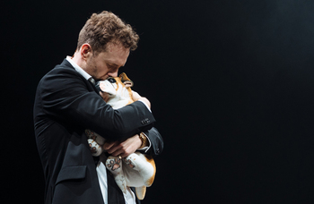 Death of England with Rafe Spall at the National Theatre, London – review round-up